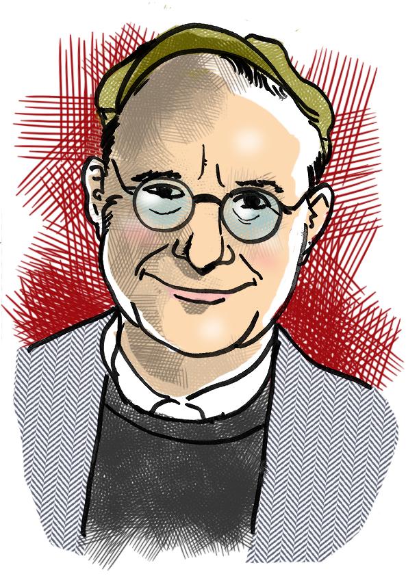 AKA Harry Zuckerman