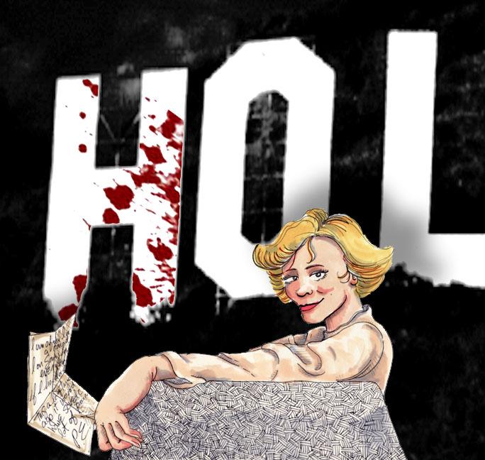 Hooray for Hollywood/That screwy, ballyhooey Hollywood